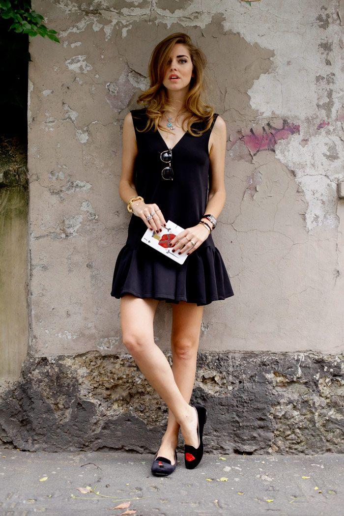 Chiara Ferragni's Wedding Dress Fitting | Vogue - YouTube
