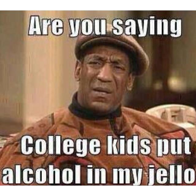 : Jello Shots, Ribs, Random, Colleges Kids, Bbq Baby, College Kids, Sweet Bbq