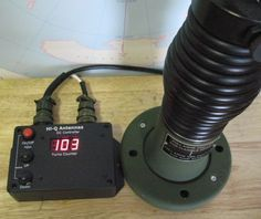 Mobile Ham Radio Antennas