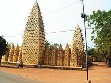 Burkina Faso - Wikipedia, the free encyclopedia