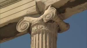 「パルテノン神殿 柱」の画像検索結果
