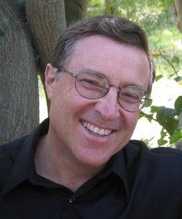 Douglas E. Richards, a review of his Nick Hall series.