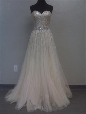 dream prom dress prom... if only my body would think the same way :P