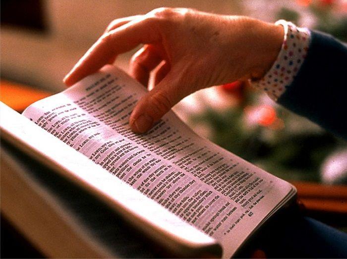 Ler as escrituras é essencial a nossa felicidade.