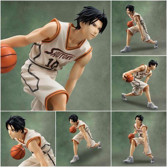 Kuroko's basketball figure series Takao, kazunari 6/2015 be released in early http://blog.livedoor.jp/kuro_bas/archives/42519795.html … #kurobas