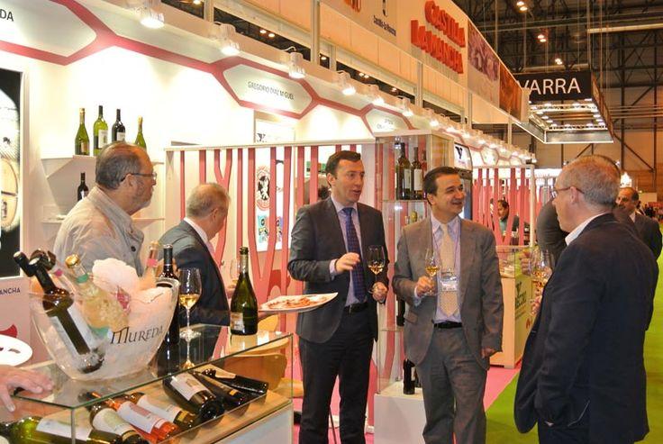 """""""Vinos de Castilla-La Mancha"""", la nueva marca que unifica la promoción de las 9 DOs vinícolas de la región"""