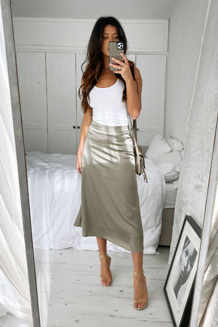 Be In Love Ruffle Skirtsummer Fashion Summer Outfit Summer Outfit