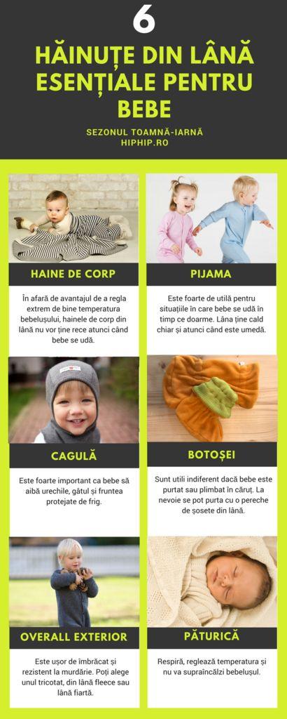 haine de lana cum imbrac copilul haine bebe