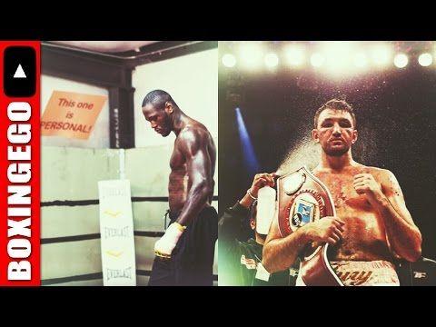 (Boxing Update) Deontay Wilder vs Hughie Fury Target FEBRUARY 2017 *BOXI...