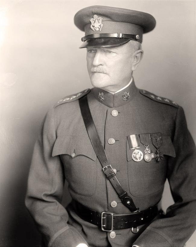 general john j pershing | General John Pershing
