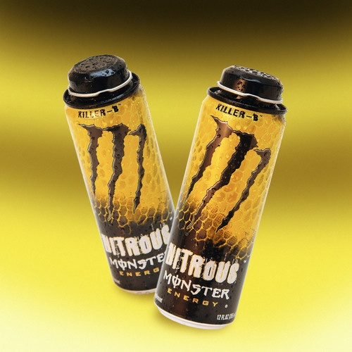Monster Beverage Under Fire As Reports Link Deaths To Its Energy Drinks