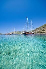 Bodrum/Turkey (actually living)