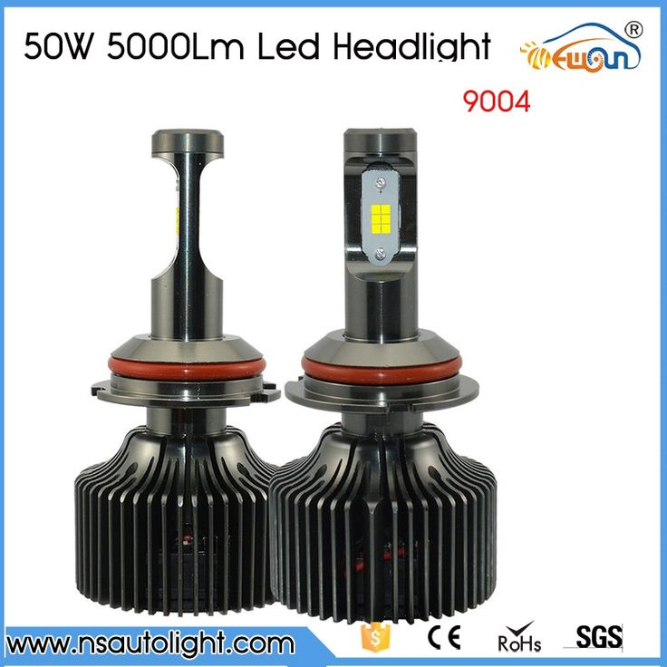 88.00$  Watch more here  - Free Shipping 1 Set 10000LM 100W CSP Chips 9004 Led Headlight Lamp Hi/Lo Auto Led Car Headlight Bulbs