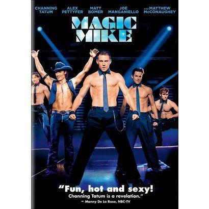 Magic Mike (Includes Digital Copy) (UltraViolet) : Target