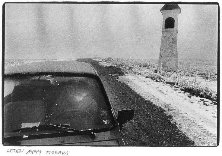 MORAVIA, JANUARY 1999
