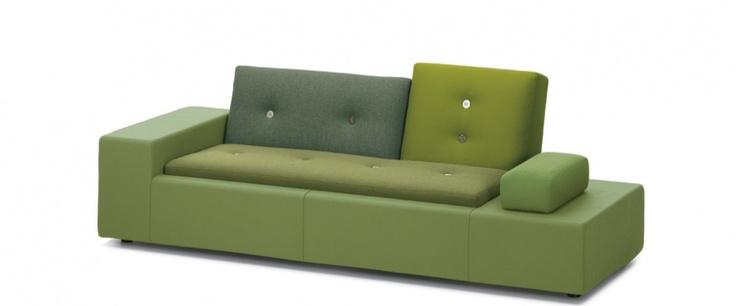 Stream sofa van Palou