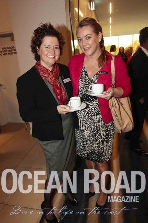 Women of Influence Breakfast at RACV Royal Pines Resort - 7am on the 25th July 2014