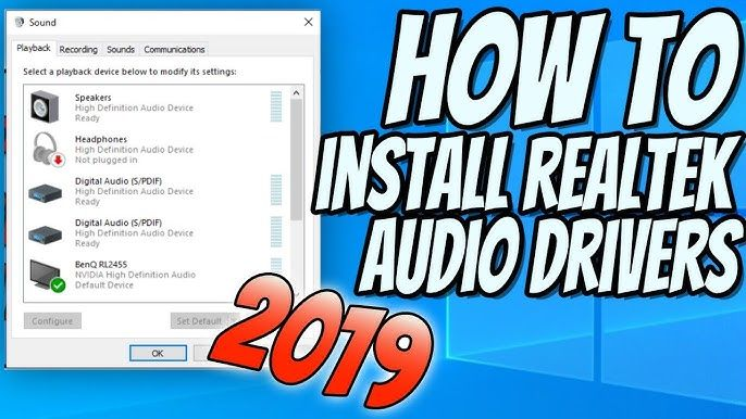 Update Intel High Definition Audio Driver Windows 10 64 Bit With Laptop Official Updated 17 Jul 2020 15 03 Upd In 2020 Device Driver Windows 10 Linux Operating System