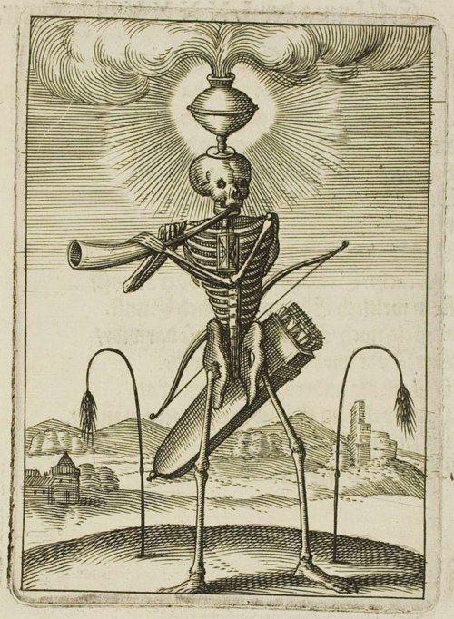 skeletal instrument