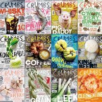 Crumbs Cotswolds – 2017 Full Year Issues Collection: PDF, Magazines, cookingebooks.info