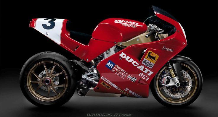 Ducati 851 superleggera, http://www.daidegasforum.com/forum/foto-video/601601-ducati-851-superleggera.html