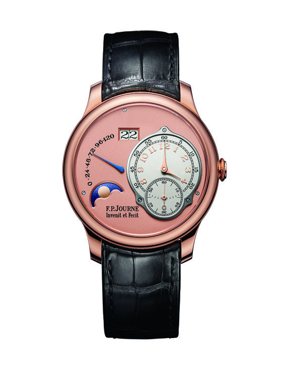 38 best fp journe images on pinterest anonymous clocks and fp journe presents the nouvelle octa lune publicscrutiny Images