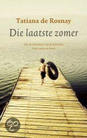 Nederlands 349pagina's Ambo|Anthos Juli 2010 InhoudAdembenemende roman over familiegeheimen. Antoine Rey heeft het perfecte cadeau voor de veertigste verjaardag van zijn zus bedacht: een lang week...