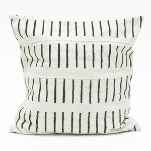 Pillow Cases - LINES by Mali: Pillows Cases, Swedish Design, Patterns, Guest Bedrooms, Textiles, Cushions, Throw Pillows, Africans Crafts, Fine