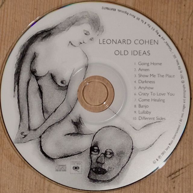 great leonard cohen