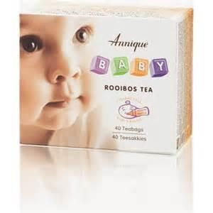 Baby Rooibos 100g (40 sachets)