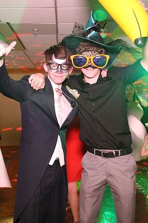 KMS Hire's Magic Mirror Selfie Photo Booth and LOVE Lights at Tudor Park Marriott Hotel & Country Club in Maidstone Kent