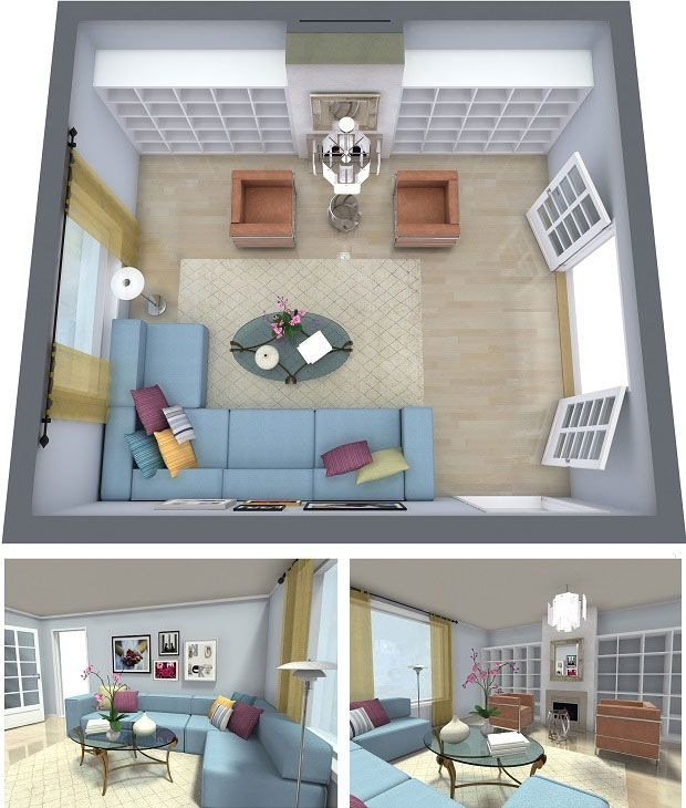 470 Best Images About RoomSketcher Furniture, Finishes