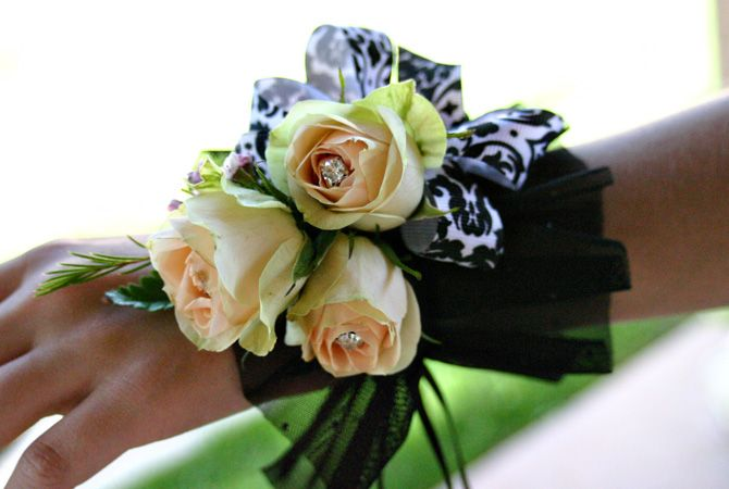 80 Best Images About Diy Corsage On Pinterest Prom