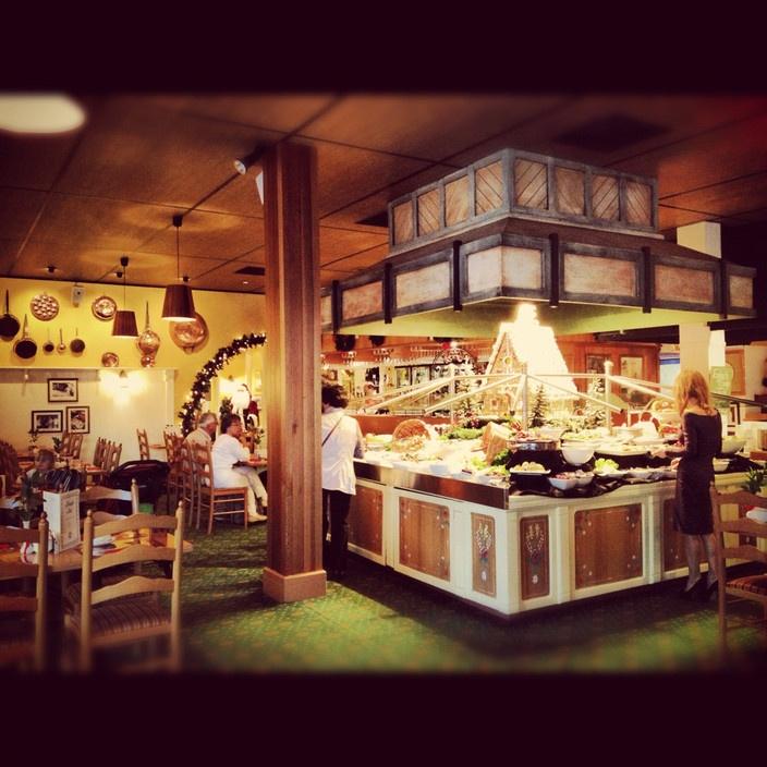 Miss Maud Swedish Restaurant, Perth WA #australia #travel