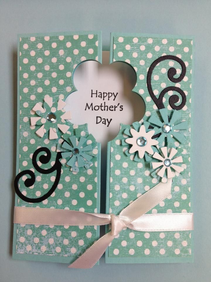 Mother's Day Fancy Fold Card at Paula Luvs 2 Stamp Studio http://paulaluvs2stamp.typepad.com/blog/
