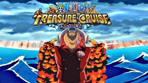 Videogiochi: One #Piece #Treasure Cruise festeggia il secondo anniversario con un aggiornamento (link: http://ift.tt/2kYLbfC )