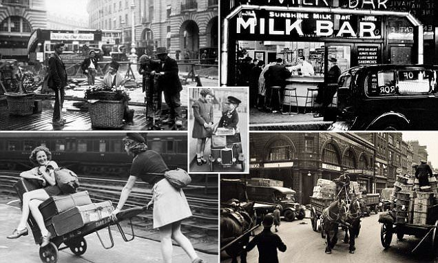 Nostalgic images from the 1930s reveal London's timeless charm http://www.dailymail.co.uk/~/article-4411468/index.html?utm_campaign=crowdfire&utm_content=crowdfire&utm_medium=social&utm_source=pinterest