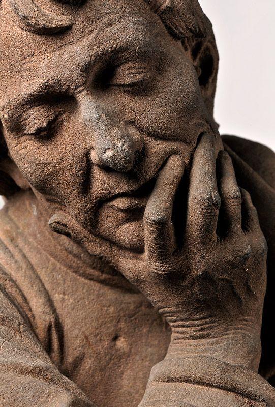 Nicolas de Leyde, Sculpteur du XVème siècle