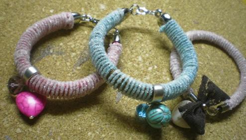 bracelet Au12.371-370-372