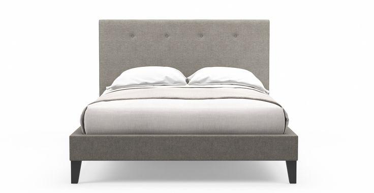 Erin Queen Size Bed Frame #brosa #brosafurniture #brosaaustralia #redadeal #redeemadeal