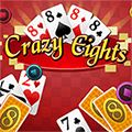 Crazy Eights - http://www.allgamesfree.com/crazy-eights/  -------------------------------------------------  Classic Card game for 4 players. Be the first player to play away all your cards.   -------------------------------------------------  #CardGames