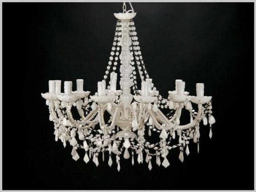 candelabro…lindo y sofisticado.