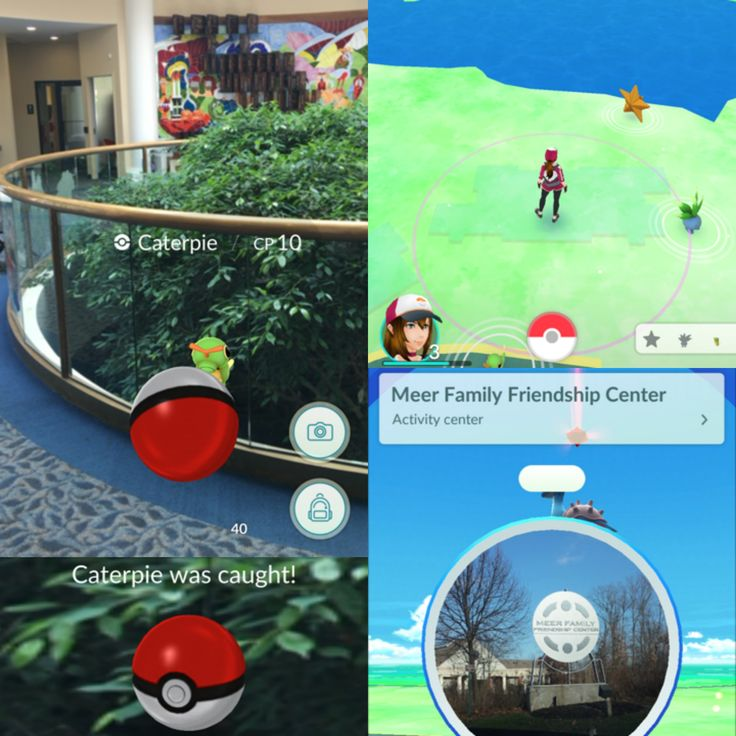 3 Benefits of Playing Pokémon Go for Individuals with Autism Pokémon Go is a free location-based app developed by Niantic for both iOS and Android devices. It encourages users to explore their environment by using augmented reality while simultaneously trying to capture as many Pokémon as possible. The main display for the game is a map based on your surroundings that showcases PokéStops which are created by using landmarks in the community. This can be anything from a specific building to…