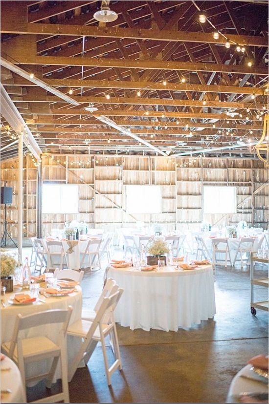 Rustic Chic Wedding Reception Decor Receptions Weddings And Shabby