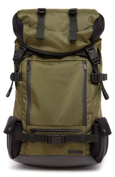 Lexdray+'Mont+Blanc'+Ballistic+Nylon+Backpack+available+at+#Nordstrom