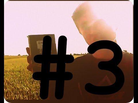 ZNISZCZ TEN DZIENNIK-WSZĘDZIE #3 - RokoMeta - #zniszcztendziennik #kerismith #wreckthisjournal #book #ksiazka #KreatywnaDestrukcja #DIY
