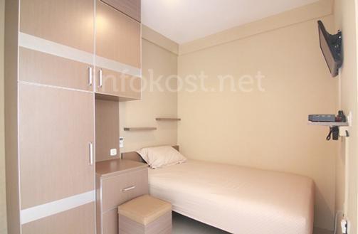 KK 42/28 Residence Room