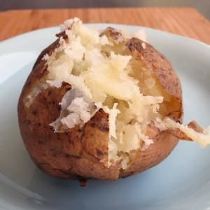 10 Best Pressure Cooker Recipes of the Year!.  Here:  Pressure Cooker Short-cut Baked Potato
