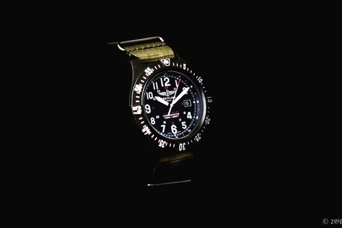 Pin On Tactical Watches