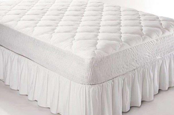 طريقة تنظيف المراتب الجاهزة Full Size Bed Mattress Full Size Bed Mattress Pad Cover